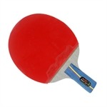 Double Fish 5A-E(Penhold) New 5A-Series Professional Table Tennis Racket