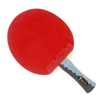 On Sale! Double Fish 6A-C(FL) New 6A-Series All-Star Table Tennis Racket