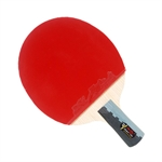 Double Fish 6A-E(Penhold) New 6A-Series All-Star Table Tennis Racket