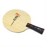 Double Fish CQ2 Professional Table Tennis Blade, Shakehand