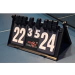 Double Fish Portable Score Board For Table Tennis Competition, Big Size