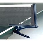 Double Fish Table Tennis Clip Net & Post Set