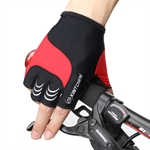 VENI MASS Mountain Cycling Gloves [Waterproof][Wearable][Unisex][Quick-Drying]Padded Cycling Gloves(Pack of 1 Pair)