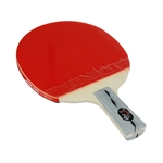 DHS X3006 (Penhold) New X-Series Professional Table Tennis Racket