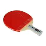 DHS X3007 (Penhold) New X-Series Professional Table Tennis Racket