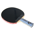 DHS X5003 (FL) New X-Series SUPERSTAR Table Tennis Racket