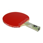 DHS X6003 (FL) New X-Series SUPERSTAR Table Tennis Racket