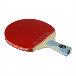 DHS X6006 (Penhold) New X-Series SUPERSTAR Table Tennis Racket