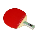 DHS X6007 (Penhold) New X-Series SUPERSTAR Table Tennis Racket