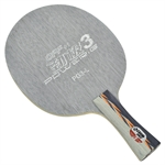 DHS PowerG-III Table Tennis Blade (Shakehand), Double Happiness (DHS)