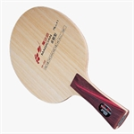 DHS Magician Series M02 Table Tennis Blade (Shakehand), Double Happiness (DHS)