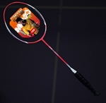 DHS M340A Power Memory System Badminton Racket, Double Happiness (DHS)