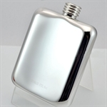 New Gift Idea! Stainless Steel Hip Flask, 6oz