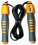 Hoter 2.8M Premium Speed Agility Jump Rope With Counting Function