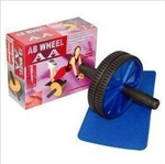 Hoter Fitness Toning Wheel, Exercise Wheel, Great for Body Workout