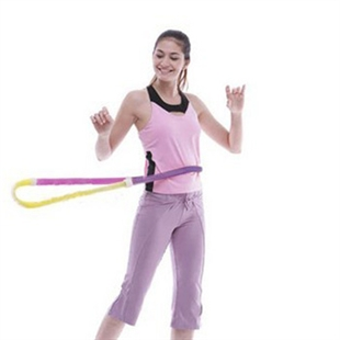 CATO&#8482 New-Style Multifunctional Spring Hula Hoop, for Fitness and Workout