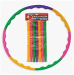CATO&#8482 Kid Weight Loss Colorful Hula Hoop, Hula Hoop for Kid and Children