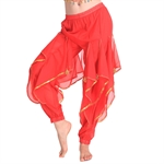 VENI MASEE Belly Dancing Multi-layered Pants, Price/Piece