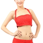 VENI MASEE Exquisite Belly Dancing/Yoga Lace Belly Band, Belly Dancing Costume, Price/Piece