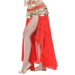 VENI MASEE Belly Dance Exotic Special Design Skirt, Colors Available, Price/Piece