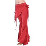 VENI MASEE Belly Dance Pure Waist Skirt, Colors Available, Price/Piece