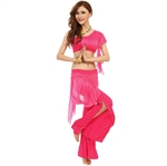 VENI MASEE Belly Dancing Costumes Set, Comfortable Material, Price/Set
