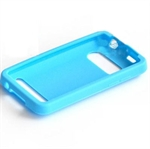 Hoter® Silicone Case, Rubber, Candy Series Case For HTC Evo 4G, Simple Elegant Looking