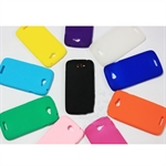 Hoter® Silicone Case, Rubber, Candy Series Case For HTC One S, Light Weight, Fashion Design