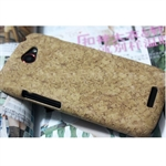 Hoter® HTC One S Leather Case Shell, Elegant Simple Style, With Screen Protector