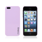 H:oter Cute Candy Color Quality Hard Case For Iphone 5/5S