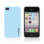H:oter Cute Candy Color Quality Hard Case For Iphone 4/4S