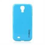 H:oter Cute Candy Color Quality Hard Case For Samsung Galaxy 4, S4, I9500, I9508