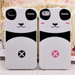 HOTER® Little Panda Apple iPhone 4 3G/3GS Lovers Case