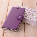 Christmas Gift! HOTER® Flip Leather Apple iPhone 4/4S Case