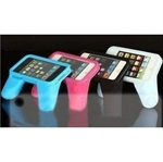 HOTER® iPhone 4 Handheld Silicon Case for Games