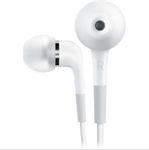HOTER® Apple iPhone 4 3G/3GS Ear Headphone White