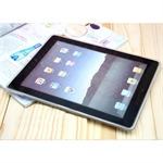 HOTER® Apple iPad iPad 2 clear case