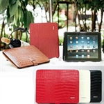 HOTER® Top Surprise Apple iPad iPad 2 Ultrathin Leather Case