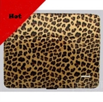HOTER® Top Surprise Leopard Series Apple iPad iPad 2 Leather Case