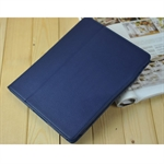 HOTER® Apple iPad iPad 2 Leather Case with Holder Multicolor
