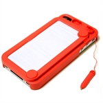 Höter® Creative Drawing Board Iphone 4/4S Case Protective Cover