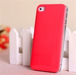 Höter® Fabric Style Iphone 4/4S Protective Case