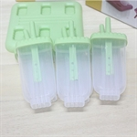 Hoter Ice Pop Molds, Set Of 6