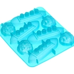 Hoter Ice Cube Tray, Gin & Titonic