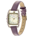 Julius Elegant Fashion Lady Wrist Watch JA-481