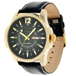 Julius King Style Extreme Man Wrist Watch JAH-017