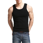 HOTER Men's Dri-Fit Wool Tech Leisure Vest