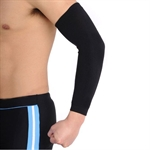 VENI MASEE Arm Protector Sleeve Wrap (Medium), Compression Arm Sleeve