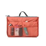 H:oter Handbag Pouch Bag in Bag Organiser Insert Organizer Tidy Travel Cosmetic Pocket, Price/Piece