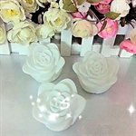 MagicLightz LED Rose-shaped Color Changing Light, LED Candle Light, Price/Piece